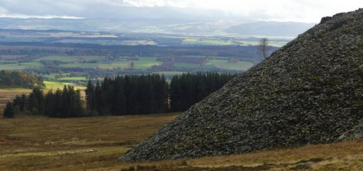 paysage écossais